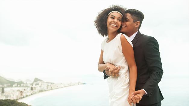Secret of long lasting marriage