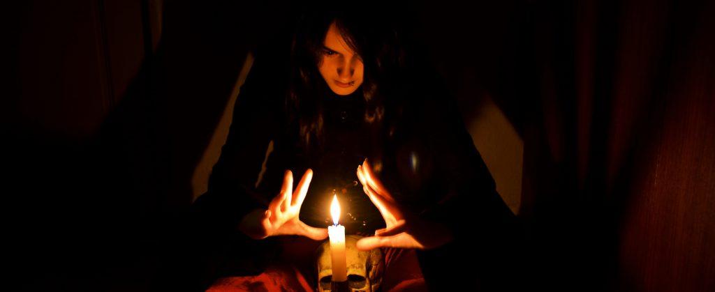 Cure of Black Magic
