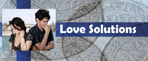 Love Problem solution By Black Magic