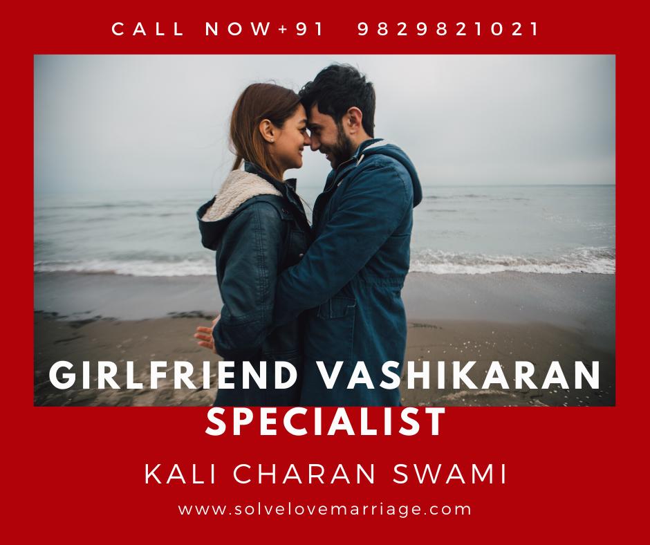 Girlfriend Vashikaran Specialist